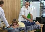 Видео: Банный массаж