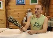 Видео: массаж и баня